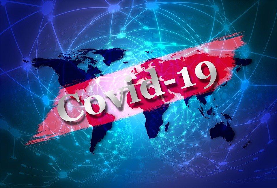 ZMIANY W ORGANIZACJI PRACY SZKOŁY W CZASIE EPIDEMII KORONAWIRUSA